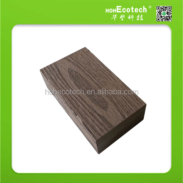 plastic outdoor deck flooring looks like wood,composite cutting board 57S32-A