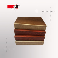 Stunning high quality edge banding wood color