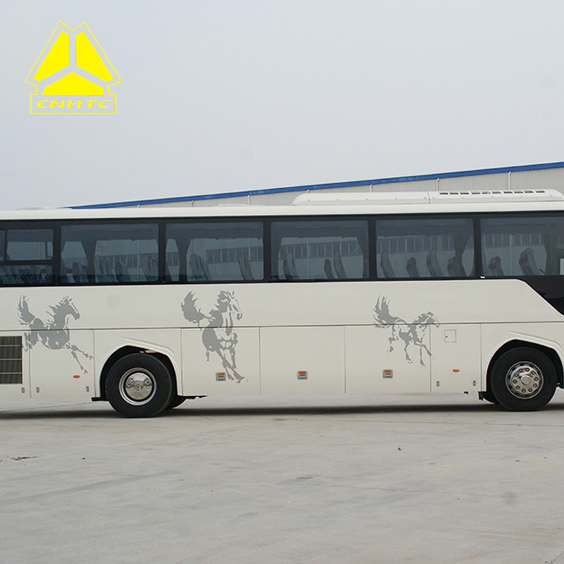 Hot Sell Used luxury used city bus