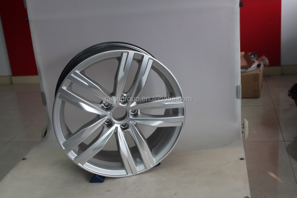 alloy wheel rim with Germany 18800inch PCD 5x100-112