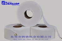 9.5cm Wholesale Jumbo roll tissue toilet bathroom paper