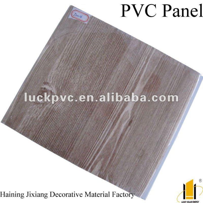 Wood Laminated Wall Panels