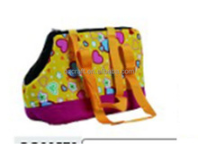 BSCI QQFactory pet pocket dog carrier / pet pocket dog carrier bag