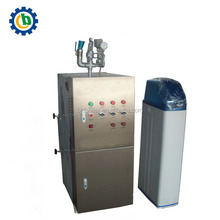 Electric heating 50kg/h 100kg/h steam boiler for kitchen cooking