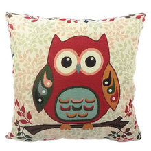 Various design cotton sofa cushion cover and pillow case