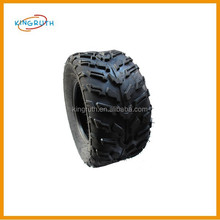 China best quality hot sale motorcycle rear tire 20x10-10
