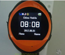 New Factory Sell Moto Actv Gps Sports Watch & Smart Mp3 Player In One
