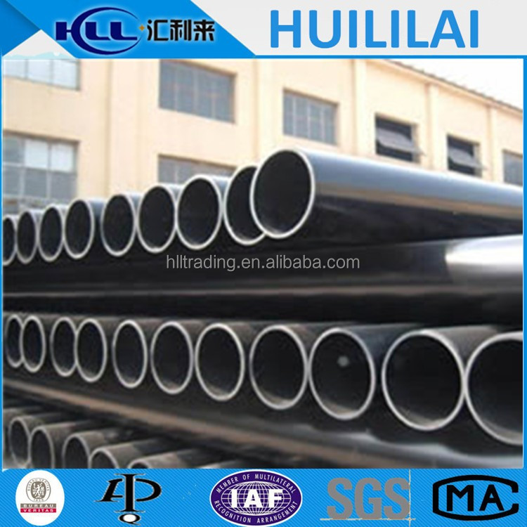 ASTM A334 seamless and weld carbon/alloy steel pipe