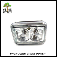 Motorcycle Headlight, Motorcycle front Light