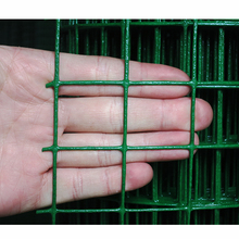 Manufacturers selling pvc or plastic coated wire mesh panels