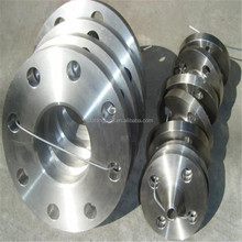 ANSI B16.5 Class 150 Carbon steel Pipe fitting flange