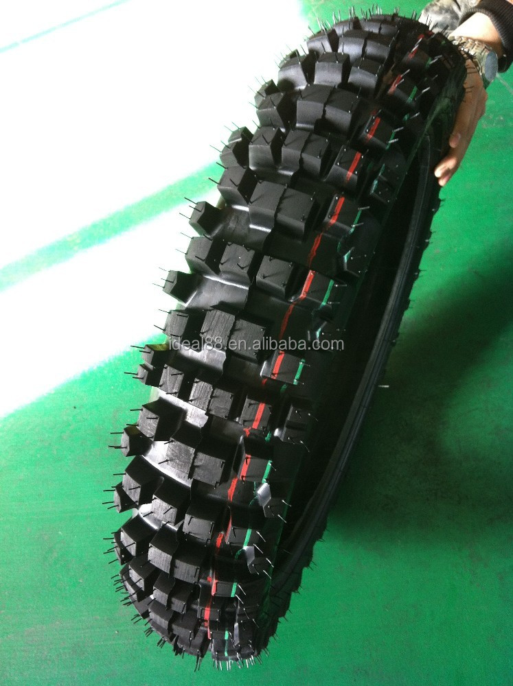 4.50-12 Moto Tricycle Tube Tyre