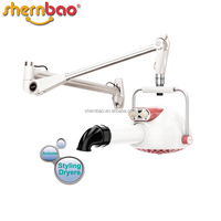 Shernbao PWD-919 Anions Wall Mounted Pet Dog Grooming hair dryer