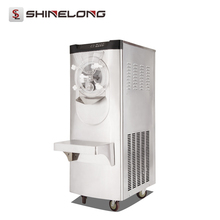 Professional Fancooling Commercial Hard Ice Cream Machine Price