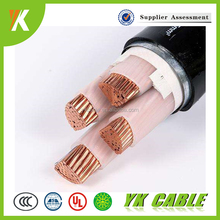 0.6/1kv zr-yjv cu/xlpe/swa/pvc 4x70 mm2 4 cores xlpe insulated lsoh sheathed armoured power cables