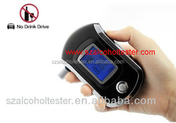Alcohol Breath Analyzer AT6000 Portable Alkohol Tester