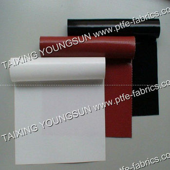 Fiberglass High Temperature Fabric Coated Silicone