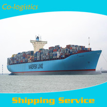 Cargo consolidation sea shipping rates from china to Fremont---skype:colsales24