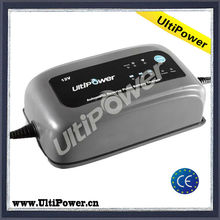 Ultipower 12V 4A 12v smart marine battery charger