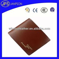 custom wallet maker genuine leather bag manufacturers wallet gps