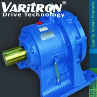 Varitron Quality Cyclo Drive Motor Reduction gear box oil