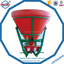Discount! 3 point tractor mounted fertilizer/seed spreaders for sale
