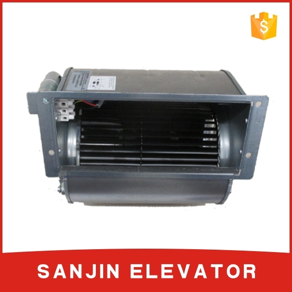 KONE elevator fan KM255063 , elevator ventilation fan, elevator exhaust fan
