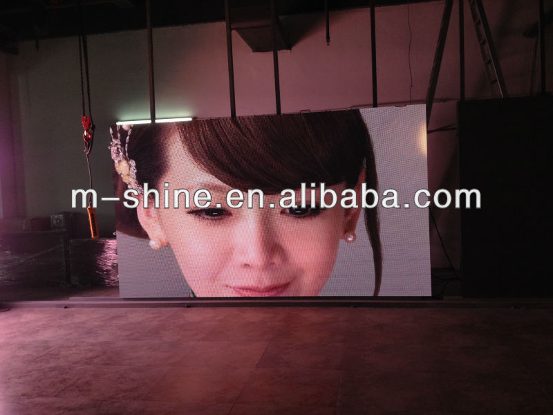 aliexpress shenzhen led p16 outdoor full color led display china video led dot matrix outdoor display