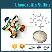 Factory supply Pharmaceutical Grade Bovine Porcine Powder chondroitin sodium chondroitin sulfate