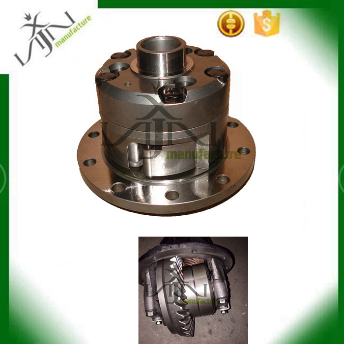 Liaoning stock locked rear differential gear for japanese toyota hiace van