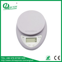 Household scales electronic food nutrition kitchen scale