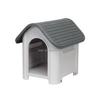 Order TB-201 plastic dog kennel