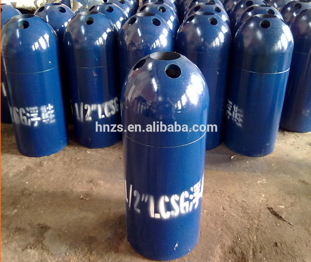 API Oilfield Drilling Cementing Casing Float Collar and Float Shoe in Oil and Gas Equipment