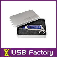 Low price new arrival bulk 128gb usb flash drive leather
