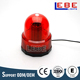 E-mark certification led rotating beacon warning lights for trucks