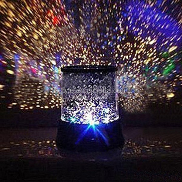 Projector Led Night Light,Constellation Lover Cosmos Sky Star Master SNL003