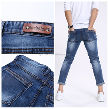 Made In China Modern European Jeans Brands
