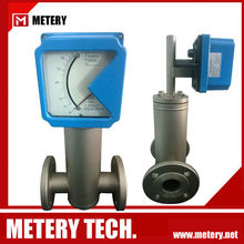 Mechanical Self-powered Gravity flow meter flowmeter