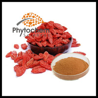 Chinese factory Wolfberry extract for health