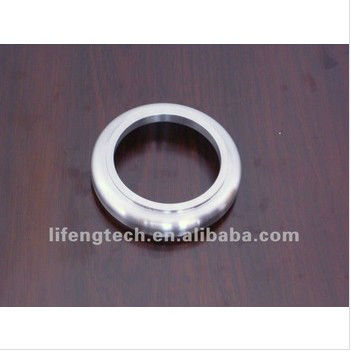 meat mincer spare parts for oem cnc turning part