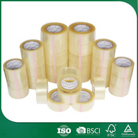 new type top sale bopp tape adhesive