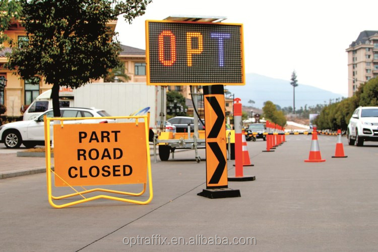 OEM UK US AUS Temporary Traffic Management Regulation Warning Steel Corflute Aluminium Street Safety Road Signs