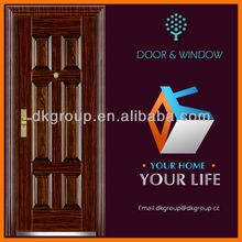 PROFESSIONAL FACTORY SALE steel case doors