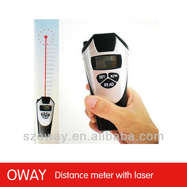 High quality cheap walking distance meter