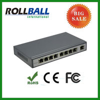 Good quality Store-And-Forward poe converter