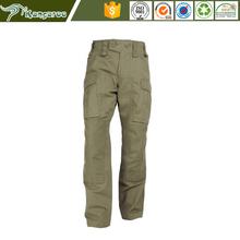 Wholesale 6 pockets cotton / polyester military style maternity mens tactical pants
