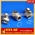 SS and Brass Lubricating and Metal Washing Flat Jet Nozzle