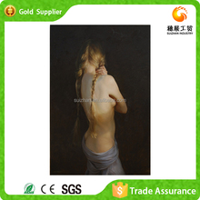 Wholesale Home Decor Art 5D Diamond Painting Chinese Nudes Photos