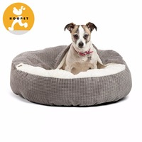 dog bed Luxury Cozy Cave Pet Bed