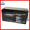 Producing Reliable Quality Sealed Lead Acid Battery for UPS 6FM150-X 12V150AH
